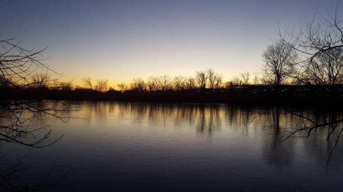 sunsetwinter