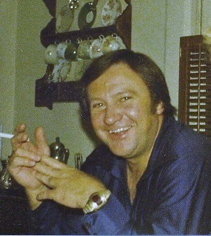 daddy 1975